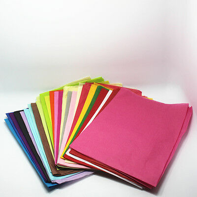Colorful Tissue Paper Gift Wrapping Paper Sheets Wine Shoes Packing Material