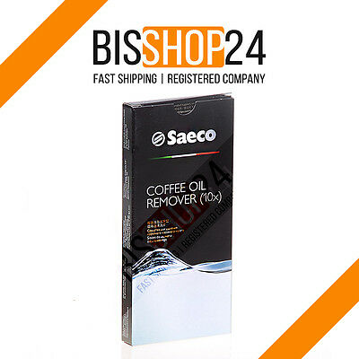 SAECO PHILIPS Tablets CA6704/99 Coffee Oil Remover