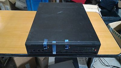 SONY DECR 1000A PLAYSTATION REFERENCE TOOL PS3 PS 3 Development DEVTOOL