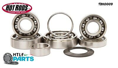 Hot Rods Tbk0009 Kit Cuscinetti Cambio Honda Crf 250 R 2010   2013
