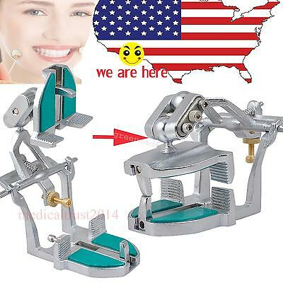 Dental Adjustable Magnetic Articulator Dental Lab Equipment Dentist