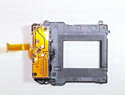Sony Alpha SLT-A57 Shutter Unit Replacement Genuine Sony Repair Part