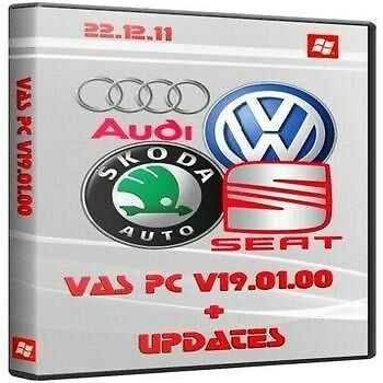 System Service ODIS 5.0.6 All Languages + All Trademarks Post x DVD software Set