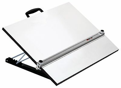 Martin Adjustable Angle Parallel Drawing Board XX Large