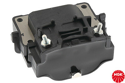 NGK U1014 / 48094 Ignition Coil Genuine NGK Component & Free Gift