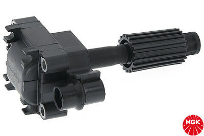 NGK U4005 / 48119 Ignition Coil Genuine NGK Component & Free Gift