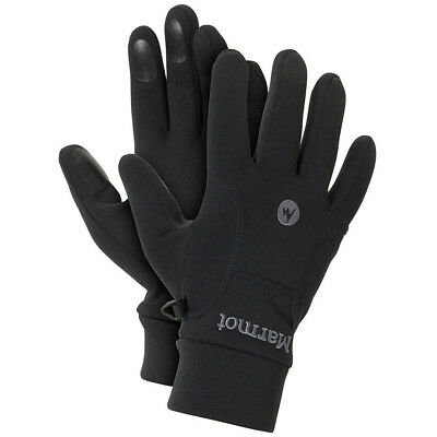 MARMOT 2015 Men's Power Stretch Gloves