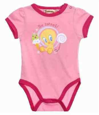 "Looney Tunes Body ""Tweety"" Rosa"