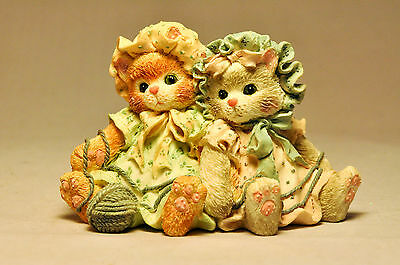 Calico Kittens: You're Always There When I Need You - 627992 - Kittens with Yarn