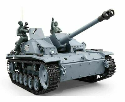 RC TANK HENG LONG Panzer iv 2.4G Radio Remote Control  Pro  BB Shoot Tank