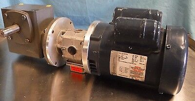 Franklin Electric Motor 12110705 /clutch 9308-24K