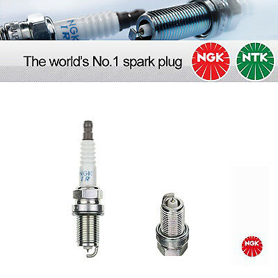 NGK CR8EIX / 4218 Iridium IX Spark Plug Replaces IU24 IU24