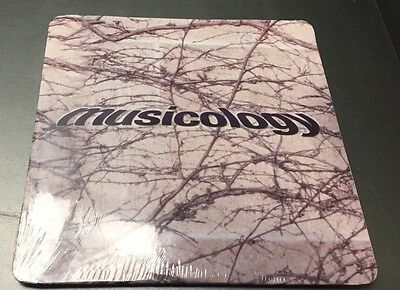 ♫♪♫ PRINCE - MUSICOLOGY . - CD Digipack Cardboard USA -  MINT SEALED!!!