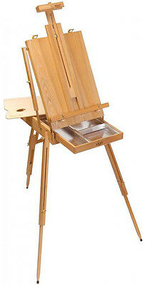 Mont Marte Large Artists French Box Easel (MEA0003)