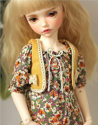 1/6 BJD IPLE DOLL Girl lonnie FREE FACE MAKE UP+FREE EYES-lonnie D