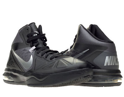 Nike Air Max Body TB Women's Basketball Shoes Style 599419-001 MSRP $95
