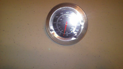 Blackstone Pizza Oven Thermometer & Wing Nut *Original*