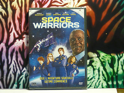 DVD neuf - Film : SPACE WARRIORS ... Que l'aventure spatiale ultime commence ...