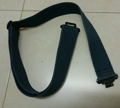 Rare IDF ISRAEL ARMY MILITARY BELT ZAHAL from 1991 great price and condition