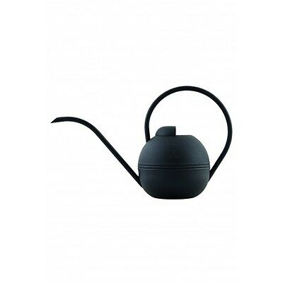 Watering Can Plant Black Danish Design by House Doctor