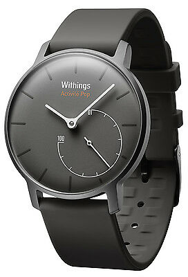 WITHINGS HWA01 Activité Pop Shark Grey Aktivitäts Tracker