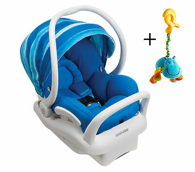 Maxi Cosi Mico Max 30 SPECIAL EDITION Infant Car Seat - Watercolor + FREE TOY