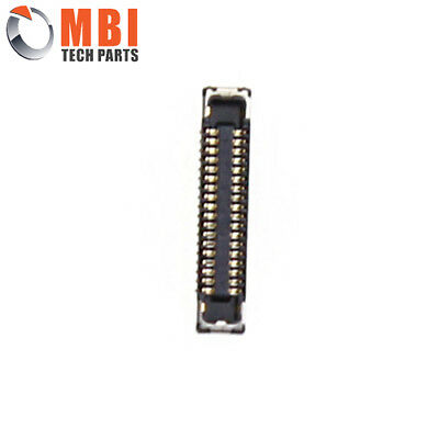 LCD Display Screen FPC Connector Clip Logic Board Terminal for iPhone 6 Plus