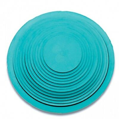 Green Neoprene Multi-stopper - 18-70mm Diameter Range