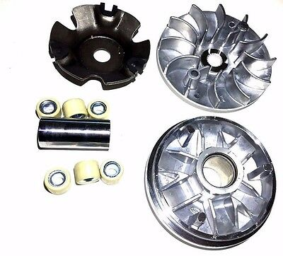 15-19 POLARIS RZR 900 /& S REPLACEMENT REAR SHEAVE  bottom half of primary clutch