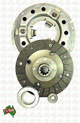 "Tractor Clutch Kit Massey Ferguson Petrol TE20 TEA20 TED20 With 9"" Single Clutch"