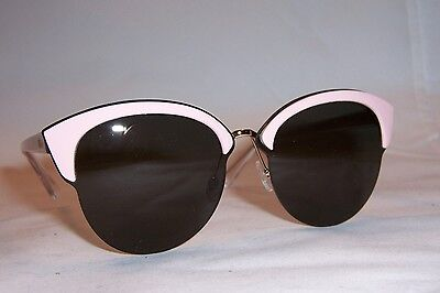 13a2a1567988c New Christian Sunglasses Dior Run s Bkl-Qt Pink Gold green Authentic