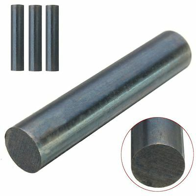 99.95% Pure Molybdenum Rod Mo Metal Rod Diameter 10mm Length 50mm Tool