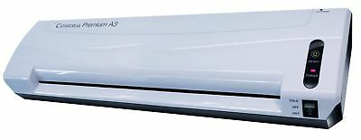 Cathedral A3 Laminator Machine Roller Free Pouches Home Office