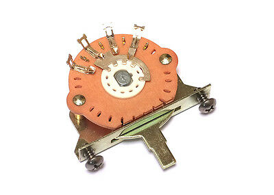 Oak Grigsby Lever Switch for Guitar • 5 Way (Stratocaster Strat)