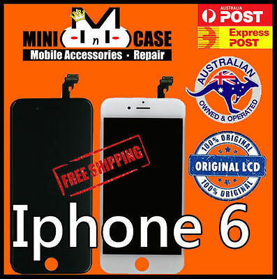 For iPhone 6 6S Plus  LCD and Digitizer Touch Screen Glass Replacement Assembly