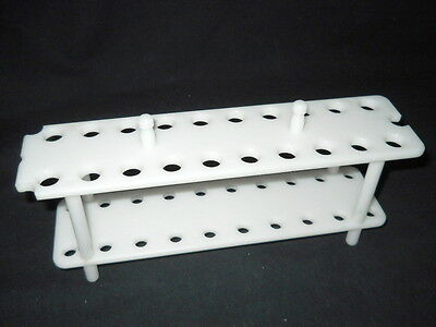 Waters 13x100mm Tube Rack for 20-Position Extraction Manifold