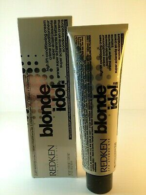 Redken Blond Idol High Lift Cream 60Ml Tube
