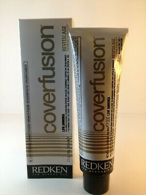 Redken  Cover Fusion 60Ml Tube