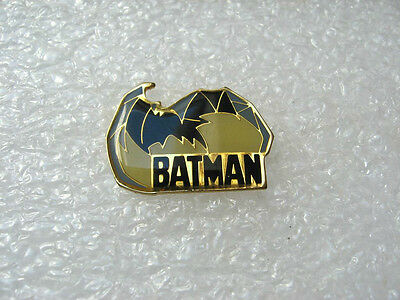 Pin's  Batman  / Holy Pins Dc Comics 1989  Pin U5