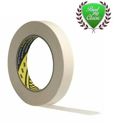 3M™ Scotch® Automotive Masking Tape 2328, 24mm x 50m, 1 Roll