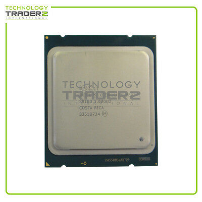 SR1B3 Intel Xeon E5-1607 V2 4-Core 3.0GHz 10MB Processor