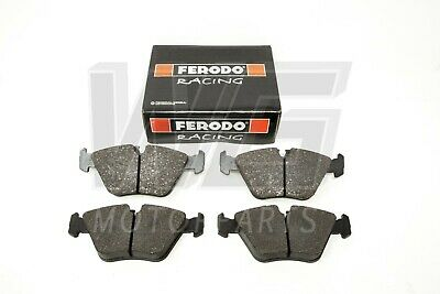 Ferodo DS2500 Front Brake Pads for BMW M3 E36 - PN: FCP779H
