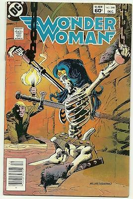 Wonder Woman #'s 290 - 299 (10 Issues Complete) Nice Copies