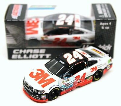 Chase Elliott 2016 ACTION 1:64 #24 3M Chevrolet SS Nascar Sprint Cup Diecast