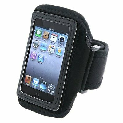 Running Armband Pouch for iPod touch 2G/3G/4G WS