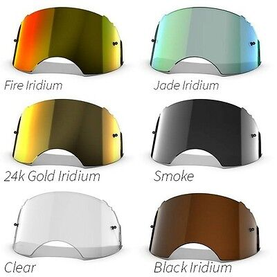 Oakley AIRBRAKE MX Single Goggle LENS
