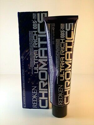 Redken Ultra Rich Ods Chromatics 63Ml Tube