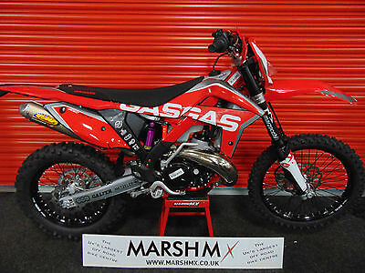 Gas Gas EC300 Racing 2017 Model ,BRAND NEW-REDUCED -  0% Finance Available