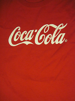07a98c11b COCA-COLA - HANES Red & White 'Share a Coke' with Name Bottle TShirt ...