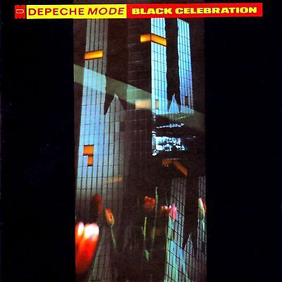 Depeche Mode - Black Celebration  - 180g vinyl LP NEW/SEALED
